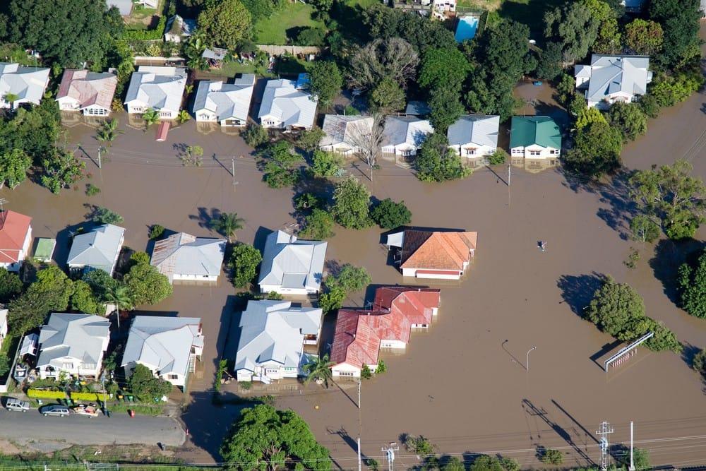 flood damage Potosi MO