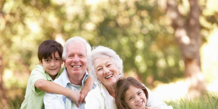 family with life insurance Potosi MO