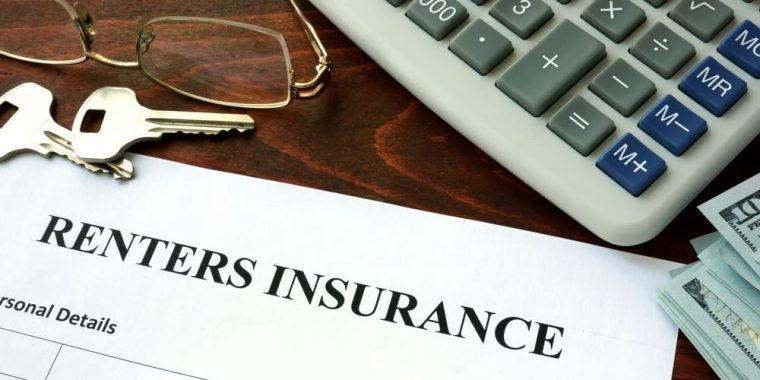 renters insurance Potosi MO